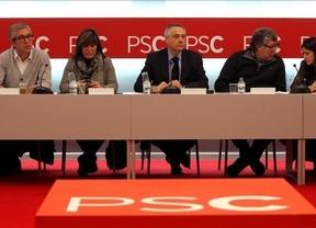 'Multita' para los diputados del PSC que no votaron en contra de la declaración soberanista del Parlament catalán