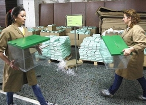 Un total de 989.732 asturianos acudirán a las urnas