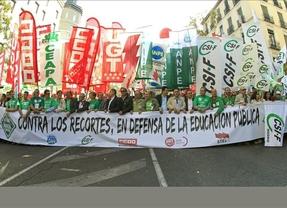 Frases y v deos para una huelga general diariocr Comisiones obreras ensenanza toledo