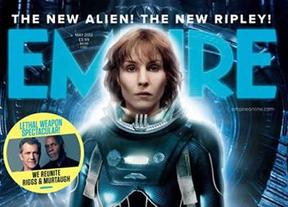 'Prometheus' responderá a las grandes incógnitas de 'Alien'