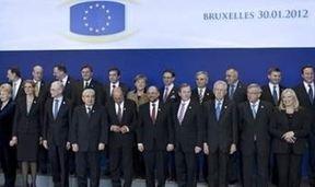 No hay 'fumata blanca' sobre el presupuesto de la UE: la cumbre fracasa y se pospone a febrero