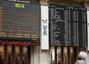 La banca tira del Ibex, que sube más de un 1% en la apertura, tras superar los test del BCE