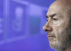 Rubalcaba se auto-enmienda: el PSOE aclara que no planteará una España federal