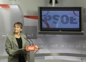 El PSOE no se contagia del optimismo de del Gobierno: