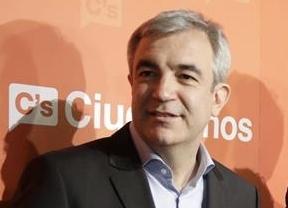 El economista de Ciudadanos, Garicano, se la devuelve al Gobierno: sí hubo rescate por la