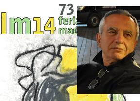El cartel de Santiago Miranda da la bienvenida a la 73ª Edición de la Feria del Libro de Madrid
