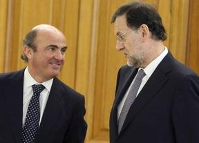 La troika aprueba a España y valora su mejora económica aunque le pide vigilar