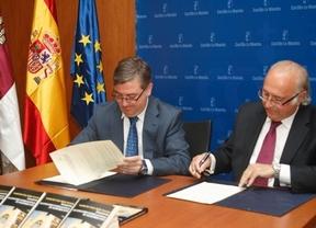 Educación y la Fundación César Egido Serrano fomentarán la lectura