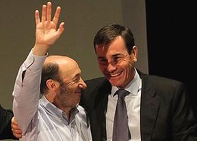 La revuelta interna en la Conferencia del PSOE: Tomás Gómez casi consigue forzar las primarias