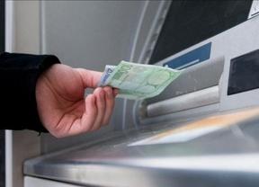 La tasa de morosidad de la banca vuelve a caer en mayo y se sitúa en el 13,39%