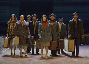 El veneno del teatro o 'El viaje a ninguna parte'