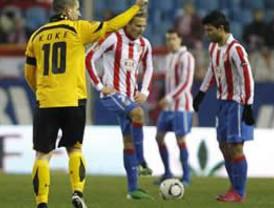 Atlético de Madrid y Sevilla buscan pase a 16vos en Liga Europa