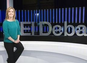 María Casado será la presentadora del 'debatazo' electoral Cañete-Valenciano
