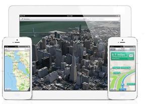 Las autoridades australianas piden que no se usen los mapas de Apple tras perderse varios ciudadanos