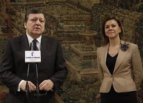 Durao Barroso dice que Castilla-La Mancha