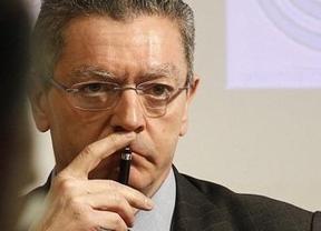 Gallardón impulsa el 'indulto exprés'