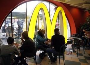 McDonald's paga el pato de las malas relaciones EEUU-Rusia