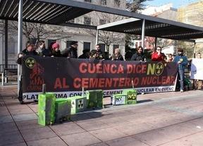 Cinco partidos firmarán un 'compromiso electoral' contra el ATC de Villar de Cañas'
