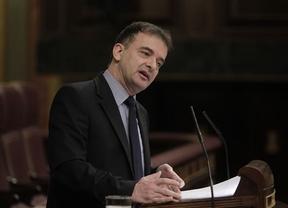 ERC aprovecha la ley de abdicación para pedir el derecho de autodeterminación
