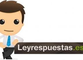Leyrespuestas.es ofrece asesoramiento jurídico gratis con los mejores profesionales
