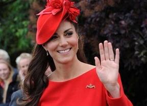 Victoria y Jaime, los nombres preferidos para el hijo de Kate Middleton y el príncipe Guillermo