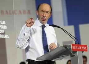 Rubalcaba afirma que Rajoy