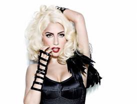 Lady Gaga agradece de nuevo a sus fans