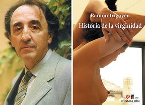 Se presenta en Madrid 'Historia de la virginidad. De Grecia al siglo XXI', un libro de Ramón Irigoyen