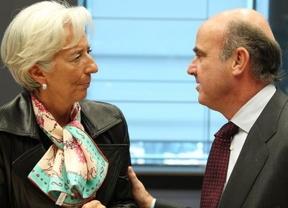 Nuevo examen del FMI a España: un grupo de técnicos llegan para supervisar el sector bancario