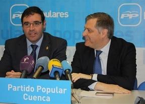 Al PP-CLM no ve oportuna la propuesta de Madrid para elegir de forma directa un tercio de su Asamblea Regional