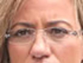 ¿Malestar militar con Chacón?