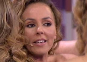Rocío Carrasco responde a su ex