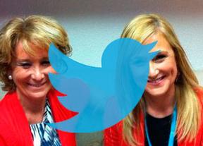 Las redes sociales no tardaron en recibir el retorno de 'Pili y Mili' o 'La tormenta perfecta'