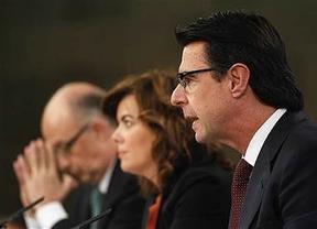 El Gobierno no soluciona la crisis Soria-Montoro y además la justifica