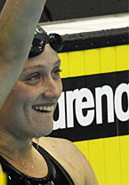 Mundiales de Natación en Barcelona. Mireia Belmonte, optimista y motivada: