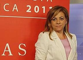 Los buenos contactos de la 'número dos' del PSOE