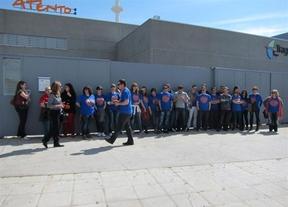 Atento alcanza un acuerdo con los sindicatos para readmitir a 23 trabajadores en Toledo
