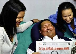 La familia de Chávez desmiente la teoría del engaño con el cuerpo del fallecido presidente