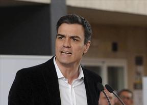 Sánchez afea a Rajoy que