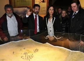 El Parque Arqueológico de Alarcos reabre sus puertas