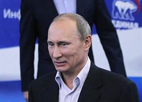 Putin adelgaza su poder en Rusia: vence pero no convence