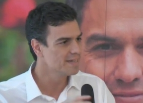 Pedro Sánchez apunta en Toledo su primer compromiso electoral: derogar la reforma local del PP