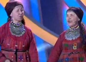 Rusia tendrá la representación más original de Eurovisión: ancianas de 70 años