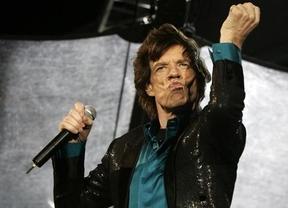 La máquina de música y negocios de los Rolling seguirá muy activa con más conciertos en 2013