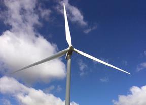 Iberdrola pone en marcha en Reino Unido el parque eólico de Harestanes
