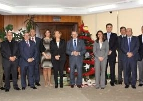 La Fundación Caja Rural Castilla-La Mancha cierra 2014 con 40 actividades y 13.000 beneficiarios