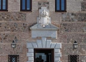 Sede de las Cortes de Castilla-La Mancha