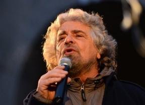 Beppe Grillo, el cómico populista que rompió los cálculos electorales
