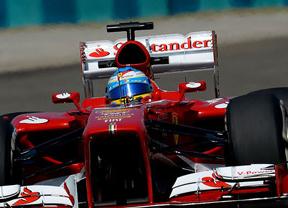 Alonso: 'No creo que sea una de las mejores carreras de mi trayectoria'