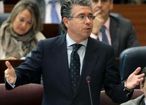 Así explicó Granados su dimisión en febrero por el escándalo de los 1,5 millones de su cuenta en Suiza